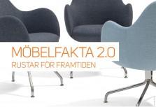 Möbelfakta 2.0 rustar för framtiden