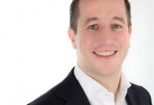 Conny Torstensson är ny vd och koncernchef i Edsbyn Senab