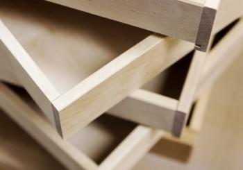 Trä ger positiva effekter på hälsan