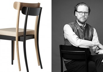 Dansk vinnare i Sustainable Chairs
