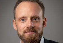 Andreas Gustafsson – ny vd på Götenehus