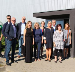Givande studieresa till Polen