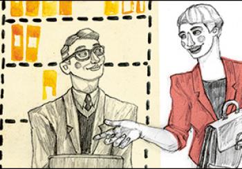 Gränslöst arbete skapar stress och sjukdom – Ledarskapet avgörande