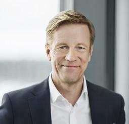 Johan Magnusson ny vd på Kährs