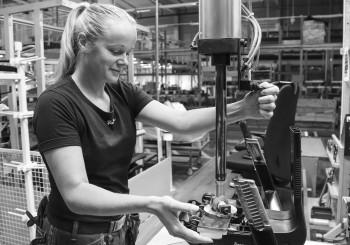 Företagen går stärkta ur pandemin – fortsatt expansion ökar behovet av utbildad arbetskraft