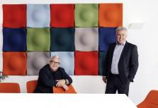 Scandinavian Business Seating blir ny ägare till Offecct – och byter namn till Flokk