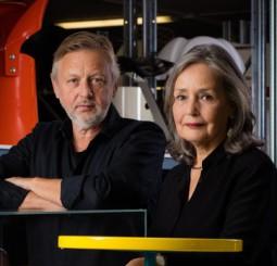 Möbeldesignmuseum utsett till Årets Formbärare i Stockholm