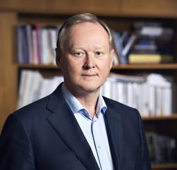 Ny ordförande i Svenskt Näringsliv