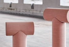 Materia vann designpris i New York