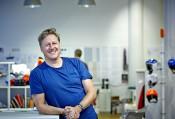 Spännande entreprenör gästar Möbeldagen