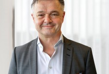 Peter Jiseborn ny vd på Lammhults Möbel AB