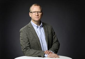 Robin leder TMF-företagen mot ett klimatneutralt Sverige