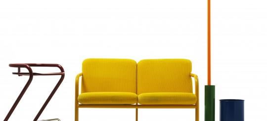 Viktiga möbler från Lammhult