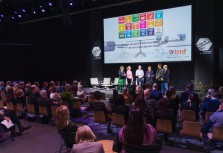 TMF på Stockholm Furniture & Light Fair: Agenda 2030 i montern och på scen