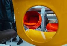 Närkontakt med historien när Sandin Bülow öppnar designmuseum