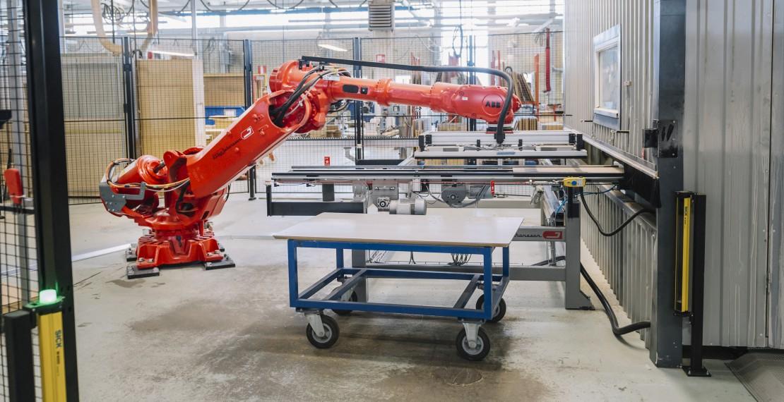 Maskinerna är våra vänner