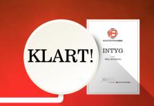 Valideringsverktyg – nu tillgängligt i hela Sverige