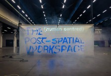Re-defining the Office – om framtidens arbetsplats