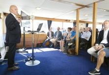 Almedalen 2017–Välbesökt seminarium och lyckade möten