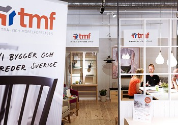 Almedalen 2018 Träffpunkt TMF – en plats för påverkan