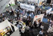 Träindustrin satsar långsiktigt på Trä & Teknik