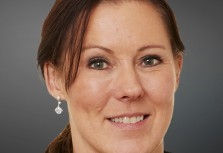Tina Nordenbrink – TMF:s nya chefsjurist