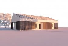 VillaZero – aktivt projekt för passivt hus