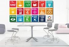TMF på Stockholm Furniture & Light Fair: Agenda 2030 – avgörande för industrins konkurrenskraft