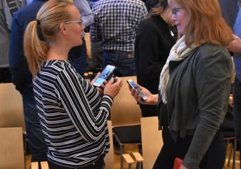 Digitalisering utmanar och förändrar svensk industri