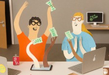 Finansieringens framtid är digital