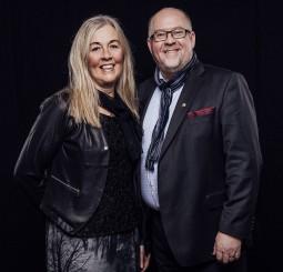 Modexa vinnare på Guldstänksgalan 2020