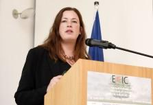 Stort intresse för cirkulär ekonomi i Bryssel
