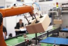 Nya möjligheter till industri i världsklass