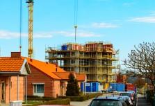 5,5 år mellan detaljplan och bygglov