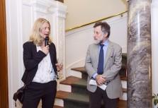 Designmöte hos svenska konsulatet