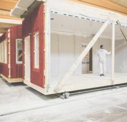 Flexator bygger ut – stor ökning av lageryta