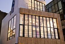 OH Sjögren säljer exklusiva möbler i Sydkorea