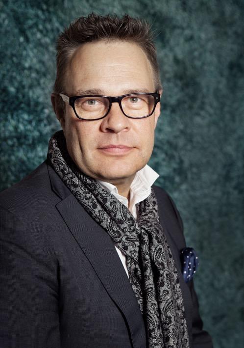 Sonnie Byrling ny vd för Swedese Trä& Möbelforum